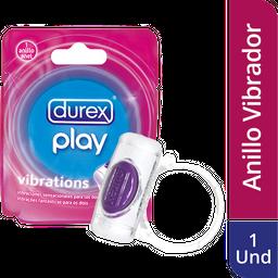 Durex Play Anillo Vibrador Bolx1Un Rkt