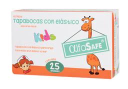 Tapabocas Kids Ind Cjx25Un Alt