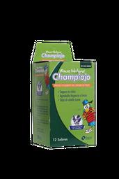 Champiojo Rinse 15G Cjx12Sob Ger