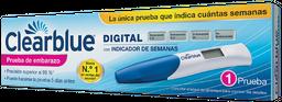 Clearblu Digital P. Embarazo X1Un P&G