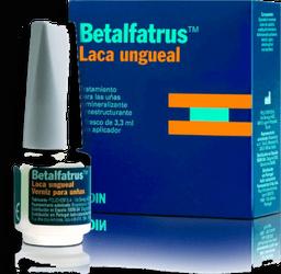 Betalfatrus Laca Ungueal Fcox3.3Ml Isd
