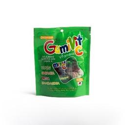 Gumivit C Bolx6Minipack  Pop