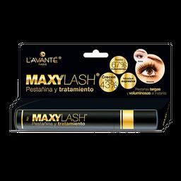 Maxylash Pestañina Plegadiza X 10 Gr