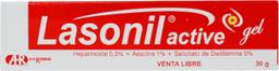 Lasonil Active Gel Tubx30Gr Qdc