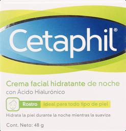 Cetaphil Hidrat Noche Cre Potx48G Gld