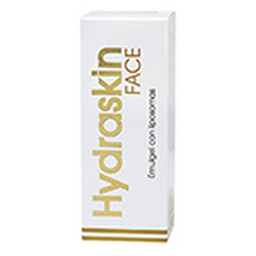Hydraskin Face Fcox50G P7D