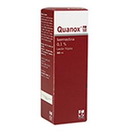 Quanox Locion Fcox60Ml