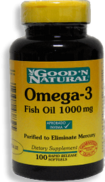 Omega 3 1000Mg Cbl Fcox100Cap Agv