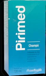 Pirimed Shampo Fcox120Ml Sph