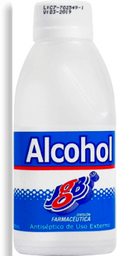 Alcohol Fcox120Ml Jgb