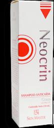 Neocrin Champu Anti/Cab/Gra Fcox250Ml