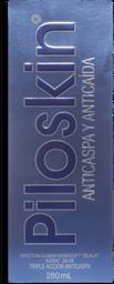 Piloskin Anticasp/ Anticaid Fco280Ml Ski