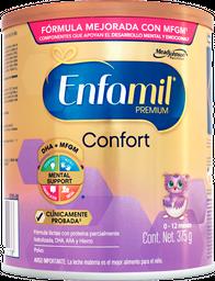 Enfamil Confort Premium Fórmula Infantil 375g