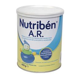 Nutriben A.R. Tarx400G Nvm