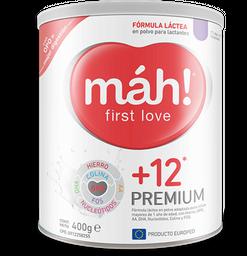 Mah Premium +12Mes Pov Latx400G
