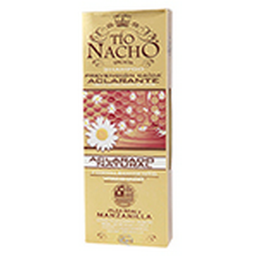 Shampoo Tio Nacho Aclarante Fcx415Ml