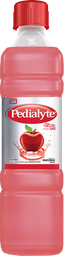 Pedialyte 45 Con Zinc Manzana 500ml