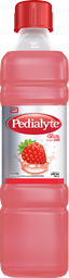 Pedialyte 45 Con Zinc Fresa 500ml