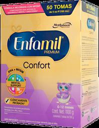Enfamil Confort Premium Fórmula Infantil 1100g