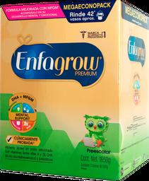 Enfagrow Premium Fórmula Infantil  Preescolar 1650g