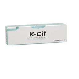 K-Cit Gel Triticum Vulgare Tbox15G Fpg