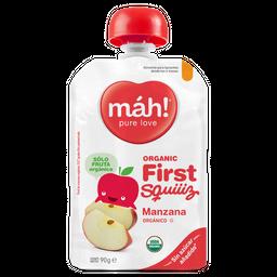 Mah Pure Manzana Potx90G