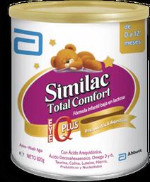 Similac Total Comfort 1 Prosen Latx820Gr