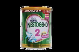 Nestogeno 2 Lcomfor +6Mes Latx1100G Nes