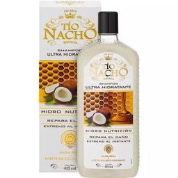 Tio Nacho Shampoo Coco Fcox415Ml Gnm