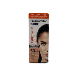 Fotoprotector Isdin Fusion Wat Col Spf50