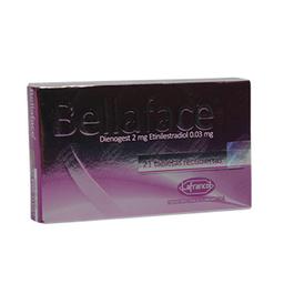R-Bellaface 2/0.03Mg Cjx21Tb Lfc