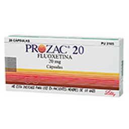 Prozac 20Mg Cjx28Caps Eli