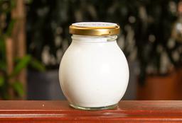 Yogurt de Almendra y Coco