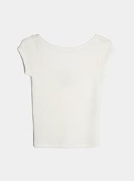 Camiseta Unicolor.