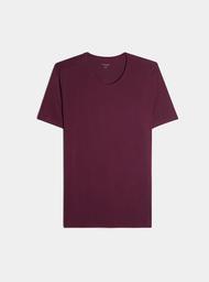 Camiseta Unicolor Básica.