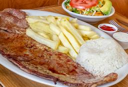 Combo Carne Asada 🤤