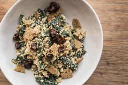 Ensalada Quinoa y Kale