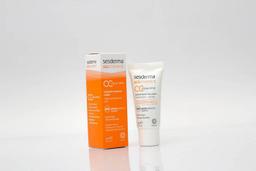 Sesvitamin C Cc Cream Antiedad 30Ml
