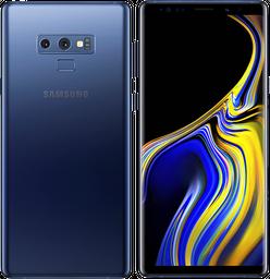Note 9 Dual Azul Samsung Galaxy