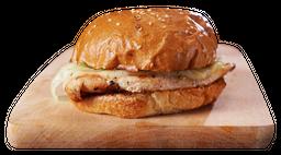 Combo Hamburguesa Pollo Especial