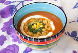 Sopa Tapachula