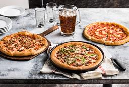 Pan Pizza Mediana