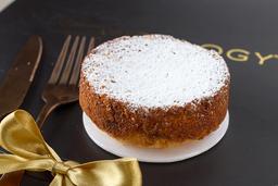 Torta Melcochuda White Chocology Personal