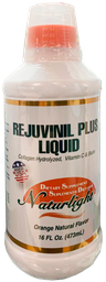 Rejuvenil Plus Liquid 16 Oz