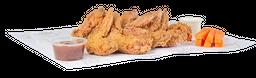 Wings x 20 Piezas