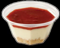 Cheesecake de la Sabana