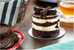 Ponque - Torta Oreo