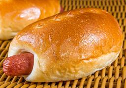 Pan Hot Dog