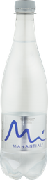Agua 600 ml