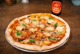 Combo Pizza Personal Italiana